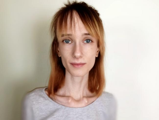 Adrianna Rymaszewska