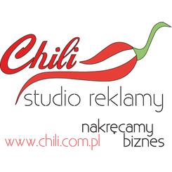 CHILI Studio Reklamy