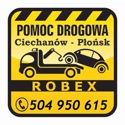Pomoc Drogowa TIR i Osobowe Ciechanów Płońsk