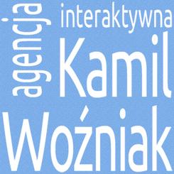 Kamil Woźniak agencja interaktywna