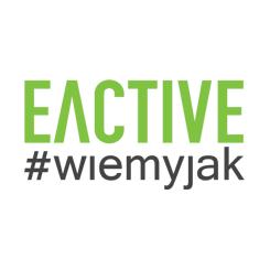EACTIVE #wiemyjak