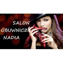 Salon Obuwniczy Nadia