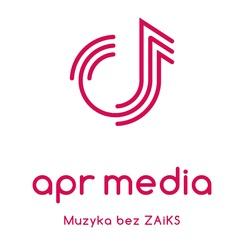 A P R -  muzyka bez ZAiKS - Najlepsza dla Biznesu