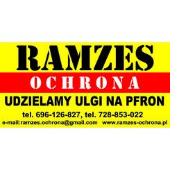 Agencja Ochrony RAMZES