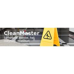 CleanMaster - Sprzątanie