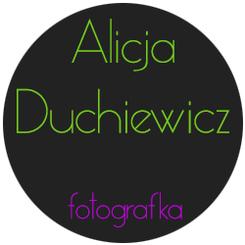 Alicja Duchiewicz-Potocka Fotografka