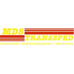 MDS Transsped Szymon Przydanek