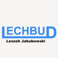 """Przedsiębiorstwo Budowlane """"LECHBUD"""""""