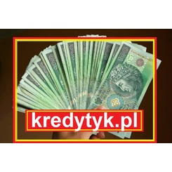 kredytyk.pl - Chwilówki Online, pożyczki na dowód