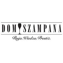 Dom Szampana