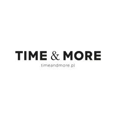 TimeandMore