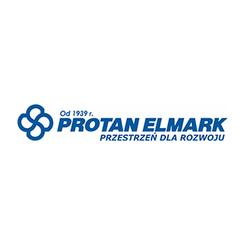 Hale magazynowe- Protan Elmark Sp. z o.o.