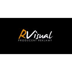 Rvisual - Reklama, Banery, Litery 3D