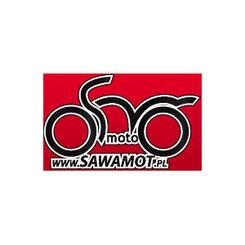 Serwis motocykli Rzeszów - SAWAMOT