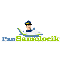 Pan Samolocik
