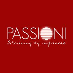 Sklep z lampami - Passioni