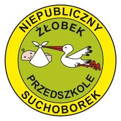 Ewelina Kicia SUCHOBOREK Niepubliczny Żłobek i Przedszkole