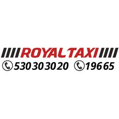 Royal Taxi Wrocław 196-65