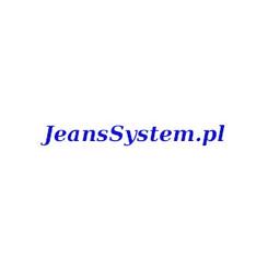 Spodnie jeansowe męskie - Jeanssystem