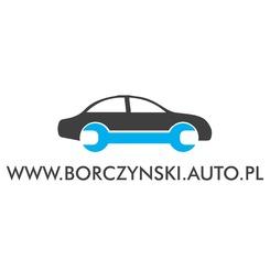 Borczyński.auto Marusz Borczyński