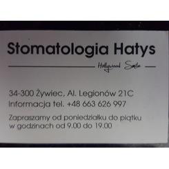 Stomatologia Hatys Hollywood smile Anna Kluba-Hatys Piotr Hatys s.c.
