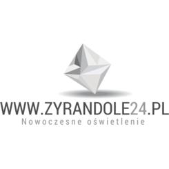 Nowoczesne oświetlenie www.zyrandole24.pl