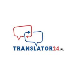Biuro Tłumaczeń TRANSLATOR24.PL