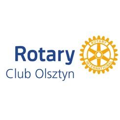 """Stowarzyszenie """"Rotary Club Olsztyn"""" z siedzibą w Olsztynie"""
