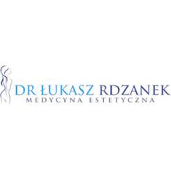 Medycyna estetyczna - dr Łukasz Rdzanek