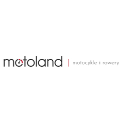 Sklep rowerowy Motoland