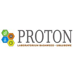 Laboratorium Badawczo - Usługowe PROTON