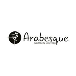 Odzież baletowa - Arabesque