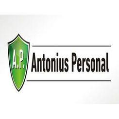 Antonius Personal
