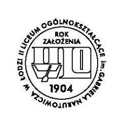 II Liceum Ogólnokształcące w Łodzi