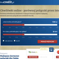 Procredit.pl