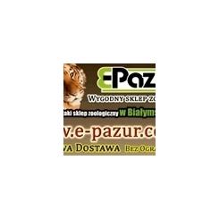 Sklep zoologiczny E-Pazur