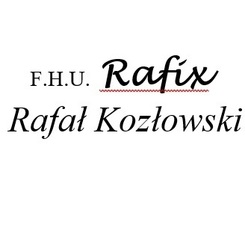 F.H.U Rafix Rafał Kozłowski