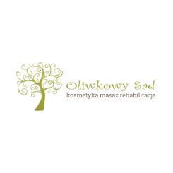 Salon masażu - Oliwkowy Sad