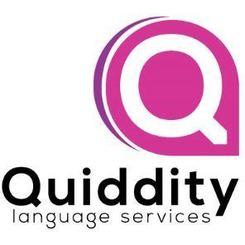 Quiddity Language Services Aleksandra Idzikowska