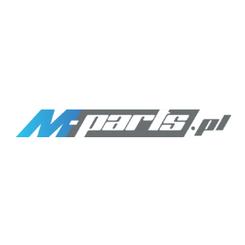 Sklep motoryzacyjny - M-parts