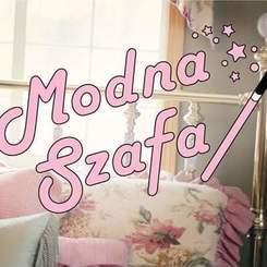 MODNA SZAFA