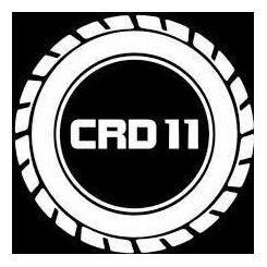 CRD 11 Wulkanizacja