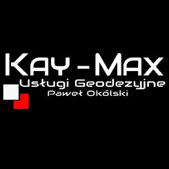 KAY-MAX Usługi Geodezyjne Paweł Okólski