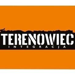 Terenowiec Przemysław Olczyk