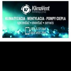 Klimavent Technology Group