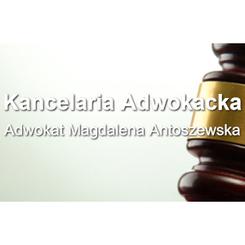 Kancelaria Adwokacka - Kancelaria Antoszewska
