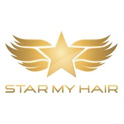 STAR MY HAIR