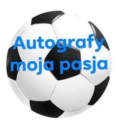 Autografy moja pasja