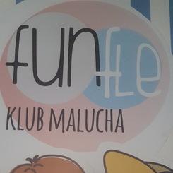 Funfle Klub Malucha Helena Nieruchaj