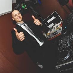 DJ Maniek
